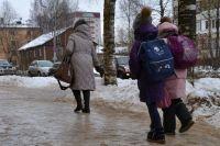 С наступлением зимы растёт число людей, получивших травмы в гололёд.