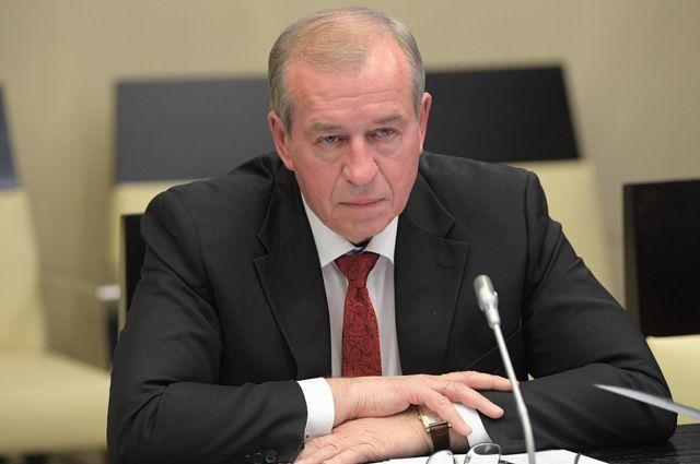 Сергей Левченко.