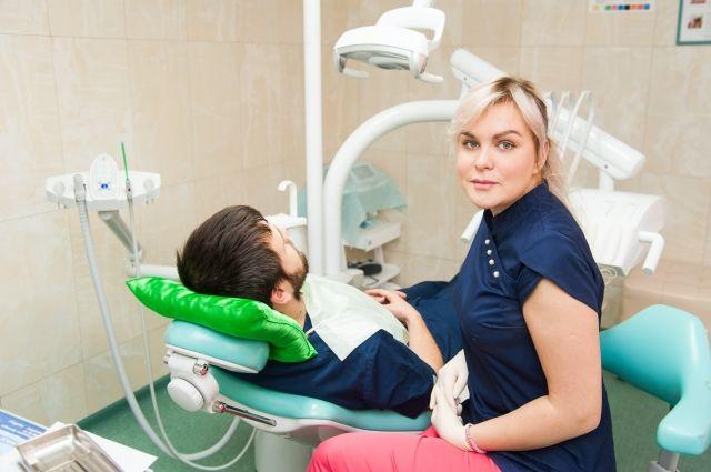 Как сделать красивой улыбку. Об эстетической реставрации зубов.
