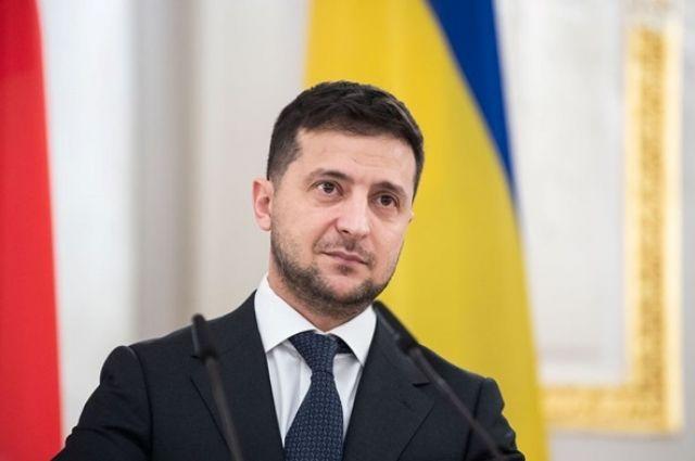 Крым: Зеленский предлагает новый формат переговоров