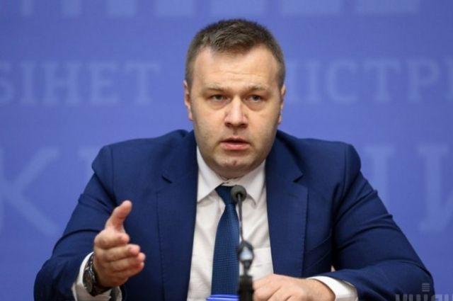 Оржель анонсировал дату следующих газовых переговоров с Россией