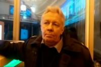 Александр Федоренко.