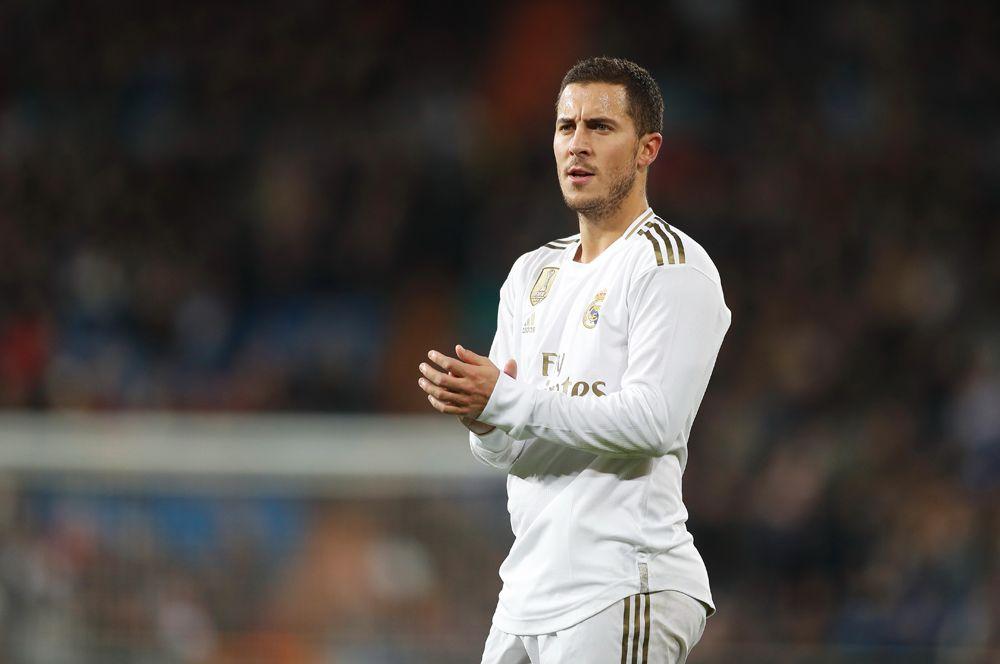 Эден Азар. Один из двух братьев Азаров, выступающих за сборную Бельгии. Сыграл на национальную команду 105 матчей, забил 32 гола. Летом 2019-го года перешел в «Реал» из «Челси» за 110 млн евро.
