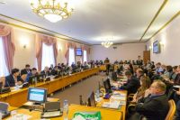 Тюменцы обсудили роль наставничества в повышении производительности труда