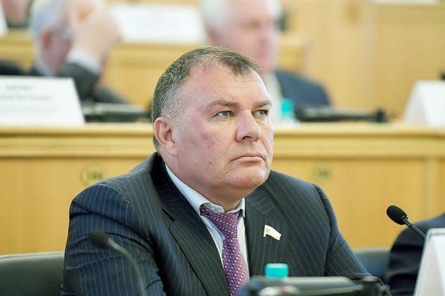 Александр Ремезков.