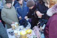 Тюменцев приглашают на очередную ярмарку седьмого декабря
