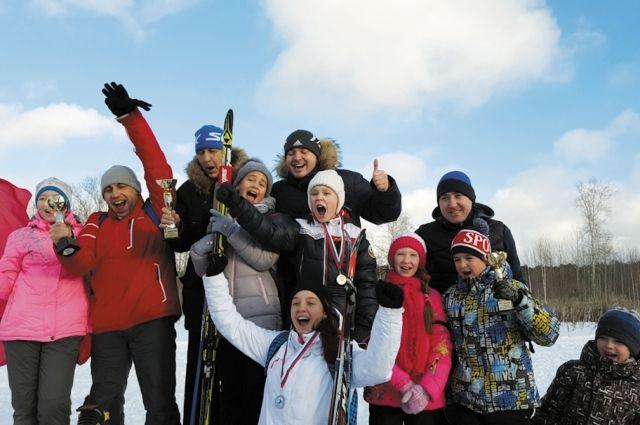 Академический сегодня не только самый молодой, но и один из самых спортивных районов столицы Урала.