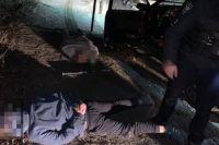 В Ровно компания не заплатила за бензин и 40 километров убегала от полиции
