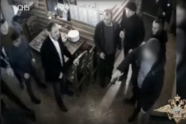 В Калининграде задержаны зачинщики массовой драки в ресторане