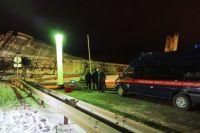 СК назвал предварительную причину обрушения моста в Оренбурге.