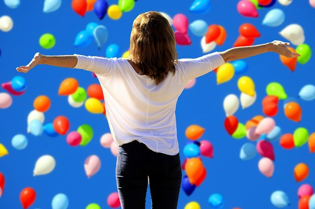 В жизни гораздо проще стать успешным, особенно в глазах других, чем по-настоящему счастливым.