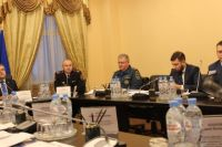 В ЯНАО обсудили обеспечение безопасности дорожного движения