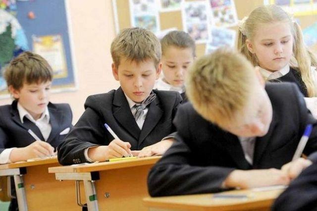 Уровень знаний украинских школьников в мировом рейтинге ниже среднего