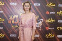 Елена Ксенофонтова провела в Воронеже творческую встречу.