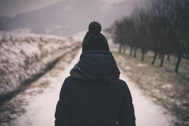 МЧС: 4 декабря в Оренбуржье резко похолодает.