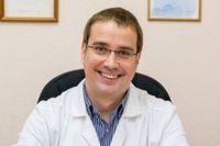 На должность главного врача Городской клинической больницы скорой медицинской помощи назначили Виктора Филимонова.