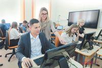 По программе «Столичное образование» для школ закупают новое оборудование, необходимое для организации обучения на современном уровне.