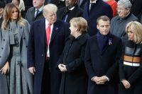Меркель понимает, что создание европейской армии ляжет тяжёлым бременем наГерманию как насамую богатую страну ЕС. Оплачивать банкет будут немцы.
