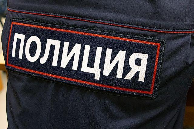 Полиция ищет водителя насмерть сбившего пешехода в Славском районе