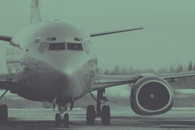 Пятеро из 83 проверенных в «Толмачево» авиапассажиров оказались должниками.