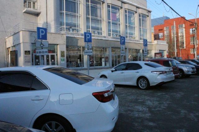 Недобросовестным водителям выписали штрафы, а их автомобили отправили на штраф-стоянку.
