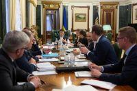 Пять сценариев реинтеграции Донбасса: детали совещания в Офисе президента