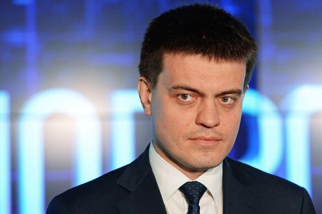 Министр науки и высшего образования России Михаил Котюков.