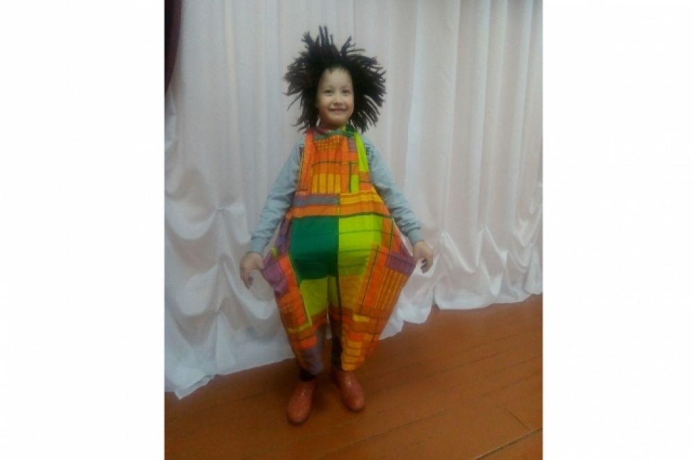 Детский театр «Фунтик», ДШИ поселка Мегет