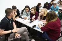 В тюменском вузе пройдет встреча с лидерами студенческих объединений