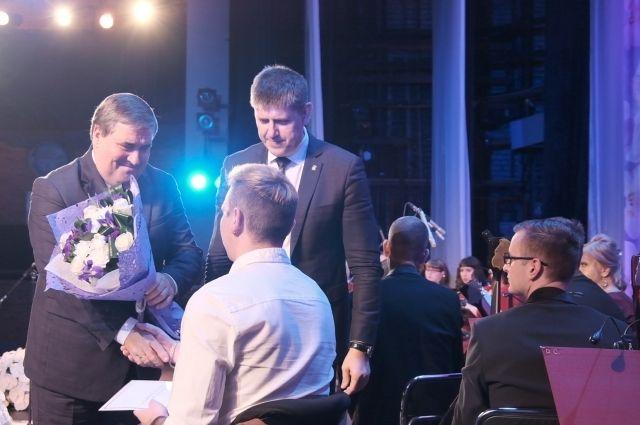 В Доме искусств прошёл вечер, посвященный Международному дню инвалидов