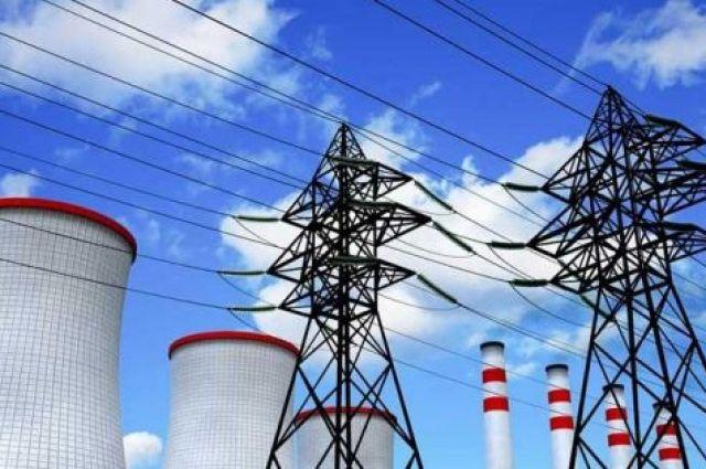 В Украине запретили импорт электроэнергии из России