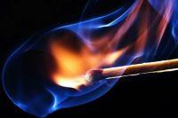 В Харьковской области ребенок совершил пять поджогов