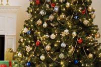 Из леса – на праздник. Где и за сколько можно купить новогоднюю елку