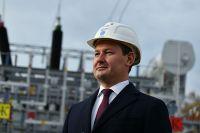 Председатель правления, генеральный директор ПАО «Россети» Павел Ливинский.