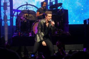 Группа The Killers станет хедлайнером фестиваля Park Live-2020 в Москве