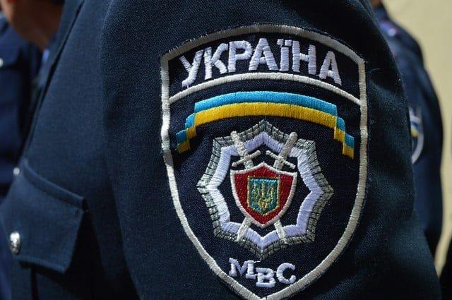 По факту пожара в Одесском колледже возбуждено уголовное дело