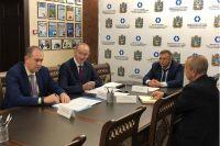 В минпроме обсудили меры профилактики отравлений угарным газом.