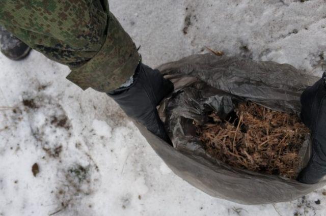 В пограничной зоне Новотроицка задержан подозреваемый в избиении подростка.