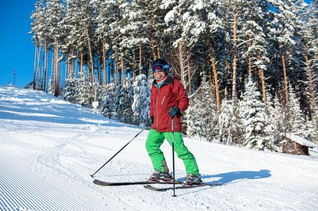 Декабрьский отдых в Белокурихе более выгоден.