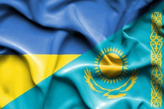 «Высказывания о Крыме»: МИД Украины пригрозило Казахстану демаршами