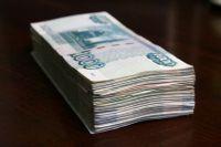 Около трети всей суммы долга приходилось на Юргинский машзавод.