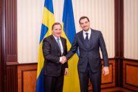 «Северный поток-2»: Гончарук обсудил вопрос с премьер-министром Швеции