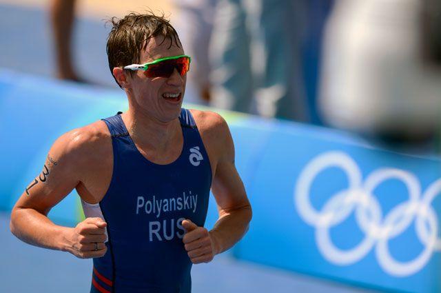 Оргкомитет ОИ-2020 из-за жары перенес начало соревнований по триатлону