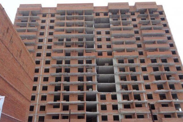 Более 9 млрд рублей требуется на строительство жилья для обманутых дольщиков.