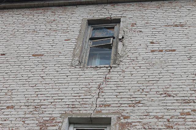 В Госдуме предлагают расселять аварийные дома по ипотеке