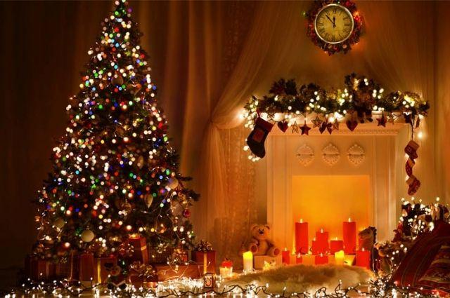 Выходные на Новый год и Рождество: сколько украинцы будут отдыхать