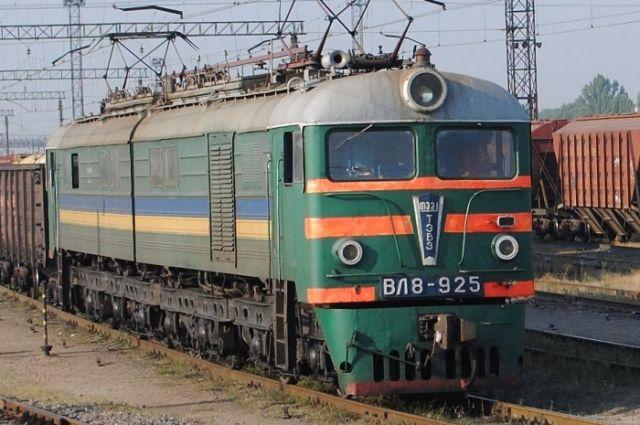 В Украине начнут работать частные локомотивы