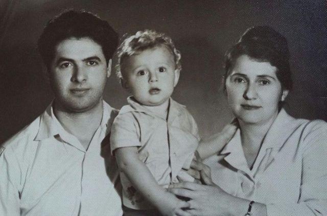 Раиса Ахриева и наукой занималась, и про семью не забывала