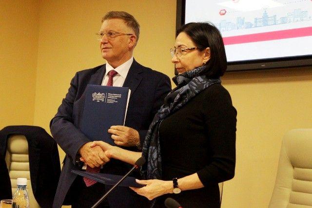 Мэр Челябинска Наталья Котова сделала ЮУрГУ площадкой для обсуждения современных проектов развития города.