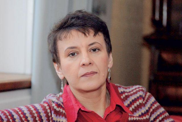 Книгу Оксаны Забужко признали одним из лучших романов XXI века